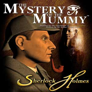 Buy Sherlock Holmes The Mystery of the Mummy CD Key Compare Prices