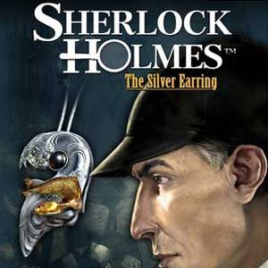 Buy Sherlock Holmes The Secret of the Silver Earring CD Key Compare Prices