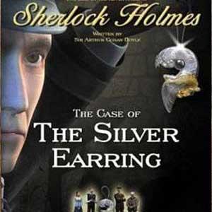Sherlock Holmes The Silver Earring