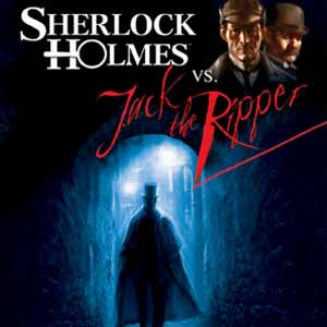 Buy Sherlock Holmes vs Jack The Ripper CD Key Compare Prices