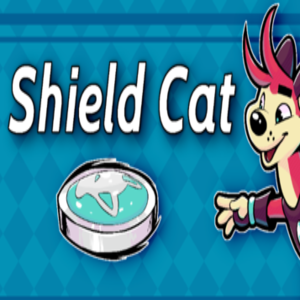 Shield Cat