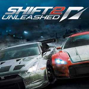 Buy Shift 2 Unleashed Need For Speed PS3 Game Code Compare Prices