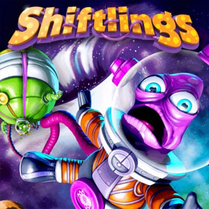 Buy Shiftlings Nintendo Wii U Compare Prices