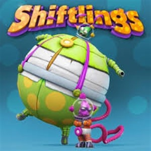 Buy Shiftlings Xbox Series Compare Prices