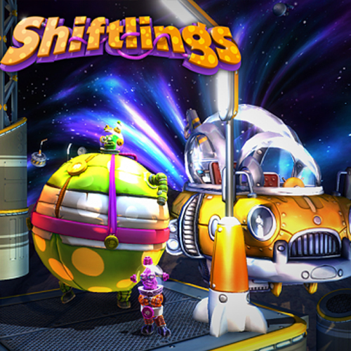 Buy Shiftlings CD Key Compare Prices