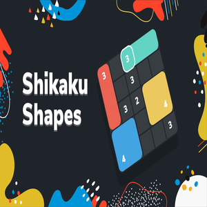 Buy Shikaku Shapes Nintendo Switch Compare Prices