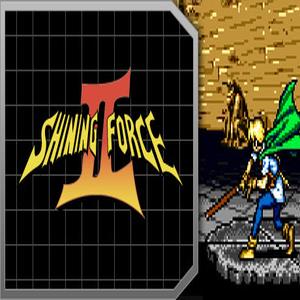 Shining Force 2