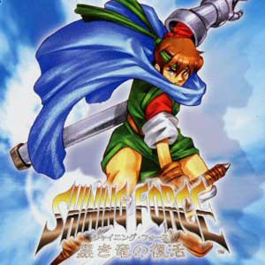 Buy Shining Force CD Key Compare Prices