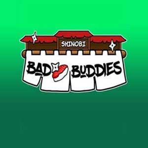Buy Shinobi Bad Buddies CD Key Compare Prices