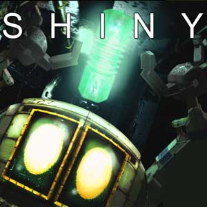 Buy Shiny PS4 Game Code Compare Prices