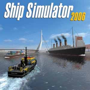Buy Ship Simulator 2006 CD Key Compare Prices