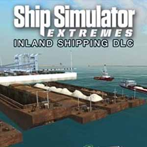 Buy Ship Simulator Extremes Inland Shipping CD Key Compare Prices