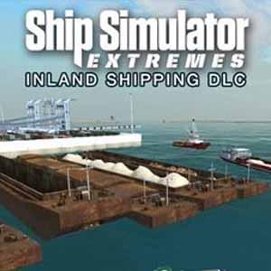 Ship Simulator Extremes Inland Shipping