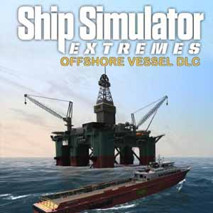 Ship Simulator Extremes Offshore Vessel