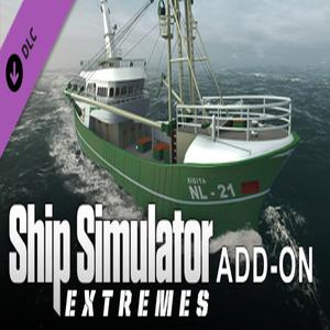 Ship Simulator Extremes Sigita Pack