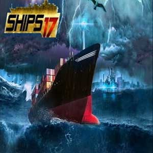 Buy Ships 2017 CD Key Compare Prices