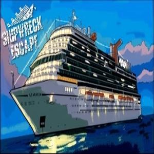Shipwreck Escape