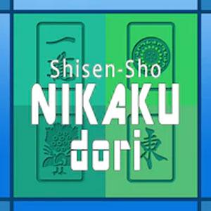 Shisen-Sho NIKAKUdori