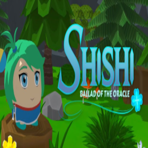 Shishi Ballad of the Oracle