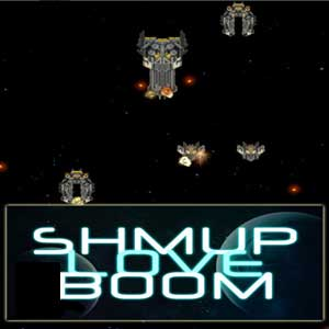 Buy Shmup Love Boom CD Key Compare Prices