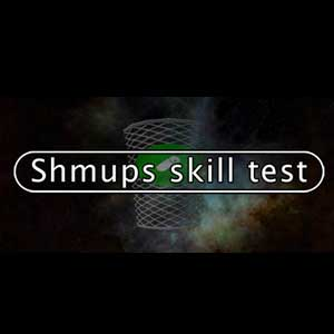 Buy Shmups Skill Test CD Key Compare Prices