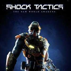 Buy Shock Tactics CD Key Compare Prices