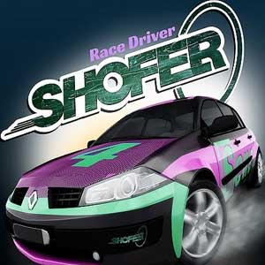 Buy SHOFER Race Driver CD Key Compare Prices