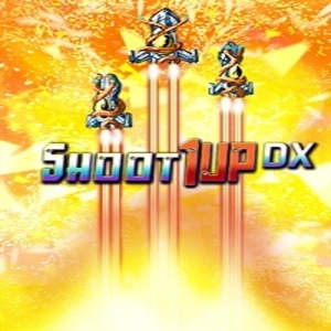 Buy Shoot 1UP DX Xbox Series Compare Prices