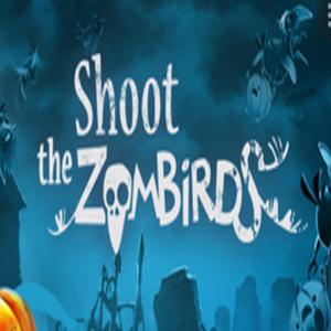 Shoot The Zombirds VR