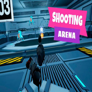 Shooting Arena VR