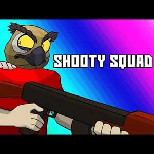 Buy Shooty Squad CD Key Compare Prices