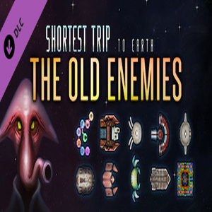 Shortest Trip to Earth The Old Enemies