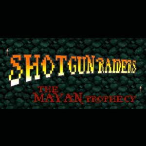 Buy Shotgun Raiders CD Key Compare Prices