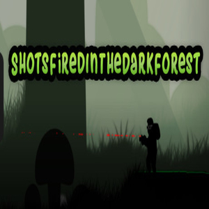 Shots fired in the Dark Forest