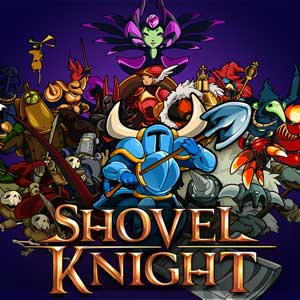 Buy Shovel Knight Nintendo Switch Compare Prices