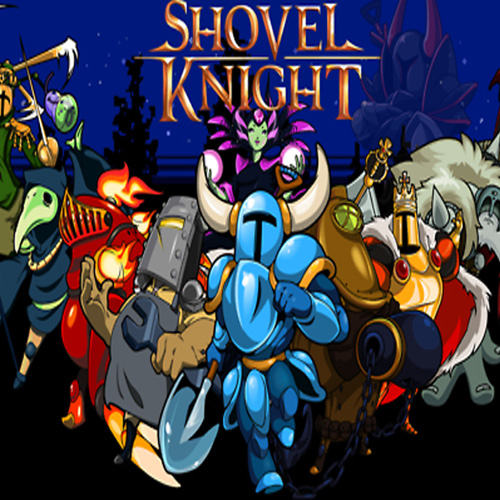 Buy Shovel Knight PS3 Game Code Compare Prices