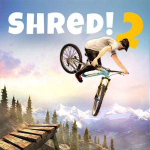 Shred 2 ft Sam Pilgrim