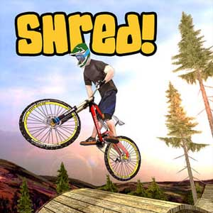 Buy Shred Downhill Mountain Biking CD Key Compare Prices