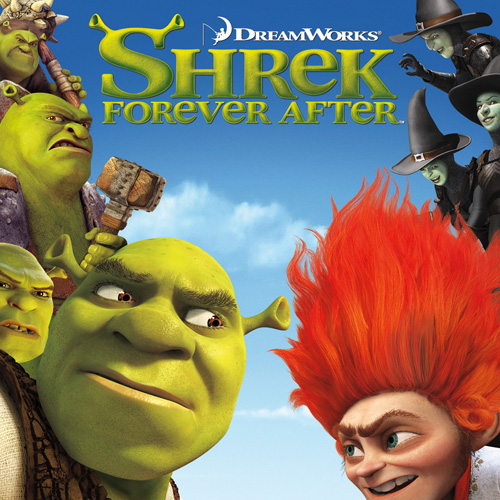 Buy Shrek 4 CD Key Compare Prices