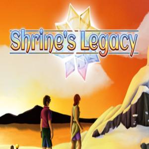 Shrine's Legacy