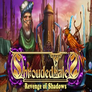 Shrouded Tales Revenge of Shadows