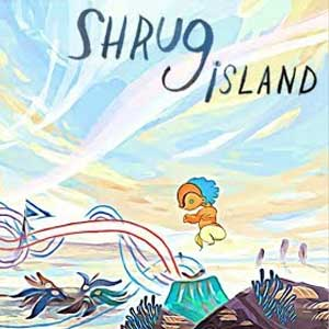Buy Shrug Island The Meeting CD Key Compare Prices