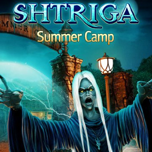Buy Shtriga Summer Camp CD Key Compare Prices