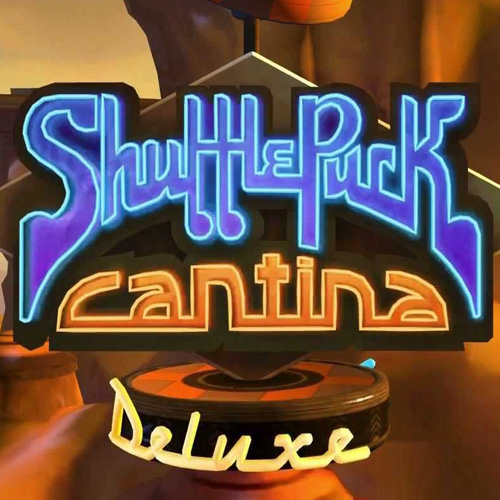Buy Shufflepuck Cantina Deluxe VR CD Key Compare Prices