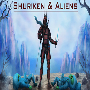 Buy Shuriken and Aliens CD Key Compare Prices