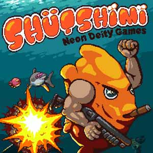 Buy Shutshimi CD Key Compare Prices