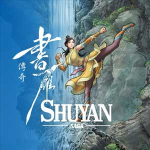 Buy Shuyan Saga CD Key Compare Prices