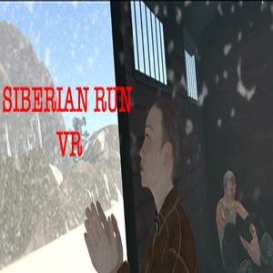Siberian Run VR