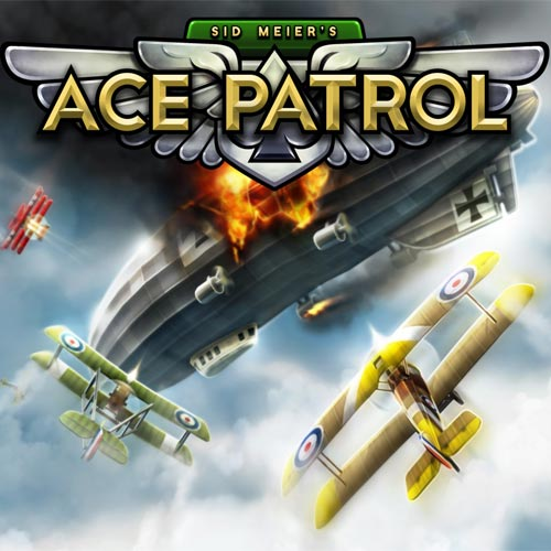 Buy Ace Patrol CD KEY Compare Prices