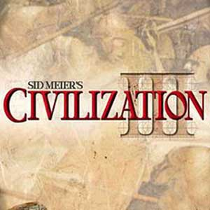 Buy Sid Meiers Civilization 3 Complete CD Key Compare Prices